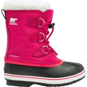 Sorel Yoot Pac Nylon Boot - Girls Size 13